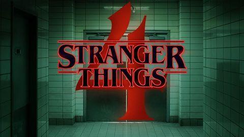 fecha de estreno de la temporada 4 de 'stranger things'