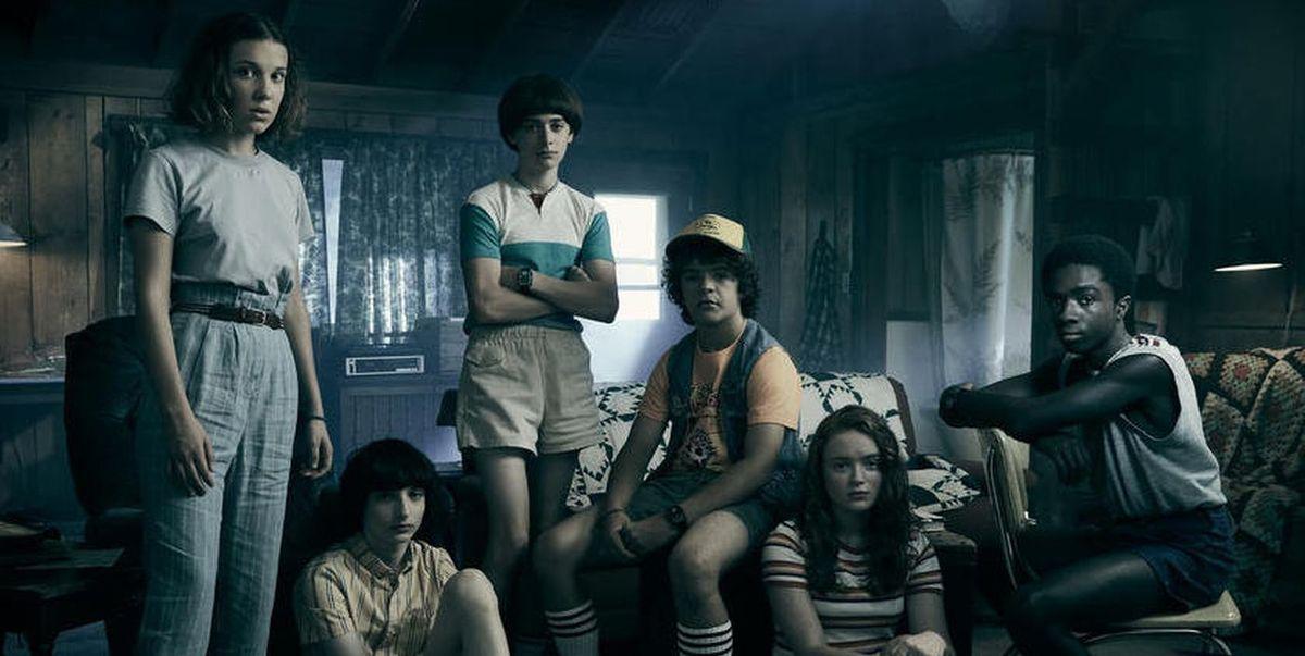 'Stranger Things': Finn Wolfhard dice que la temporada 4 es la más oscura de todas