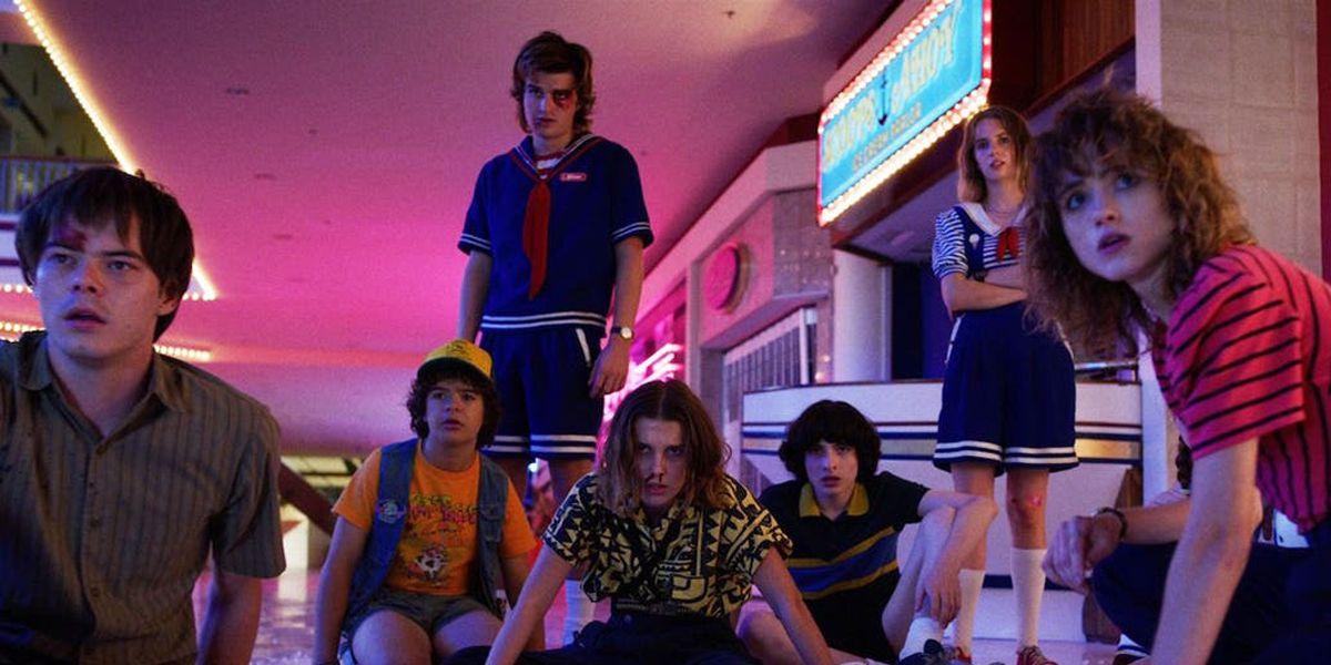 'Stranger Things': Netflix confirma las nuevas incorporaciones al reparto de la cuarta temporada