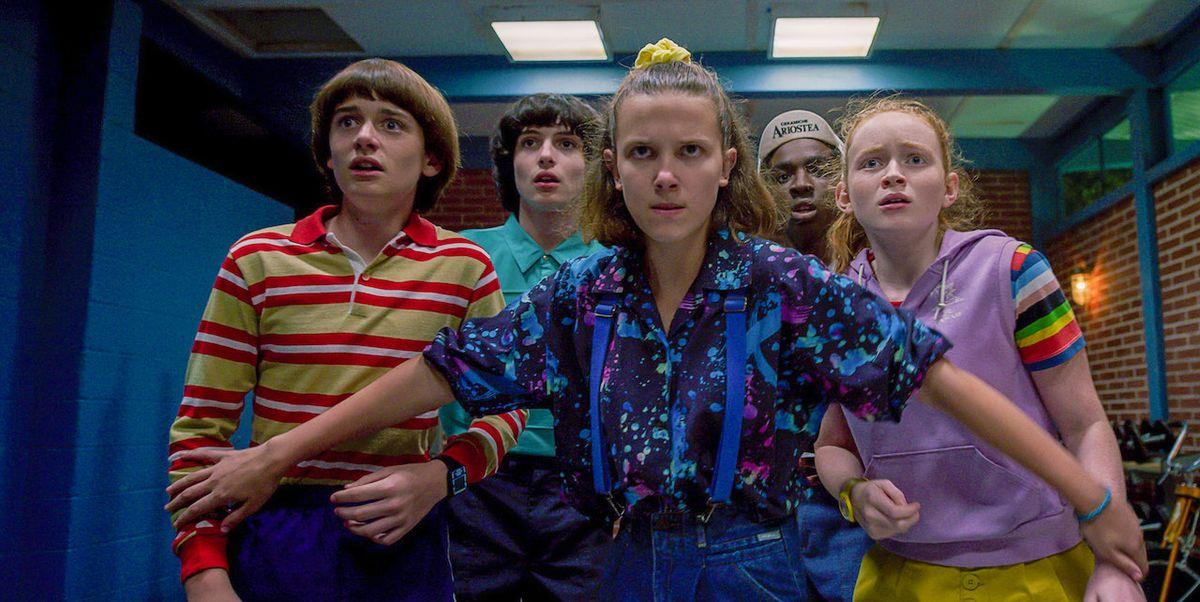 'Stranger Things': La cuarta temporada no llegará hasta 2022