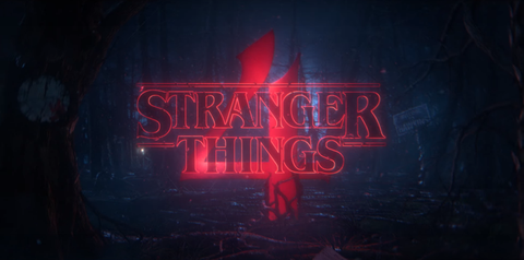 Stranger Things Temporada 4 - Netflix Trabaja Hermanos Duffer