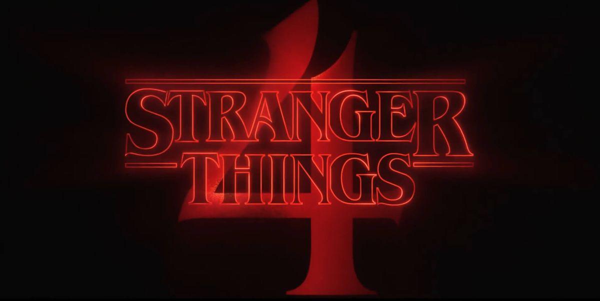 'Stranger Things': todo lo que sabemos sobre la temporada 4