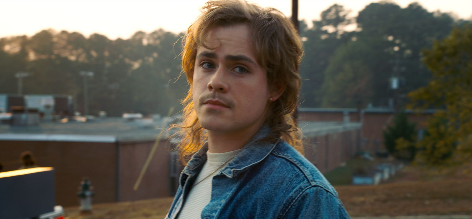 stranger things billy