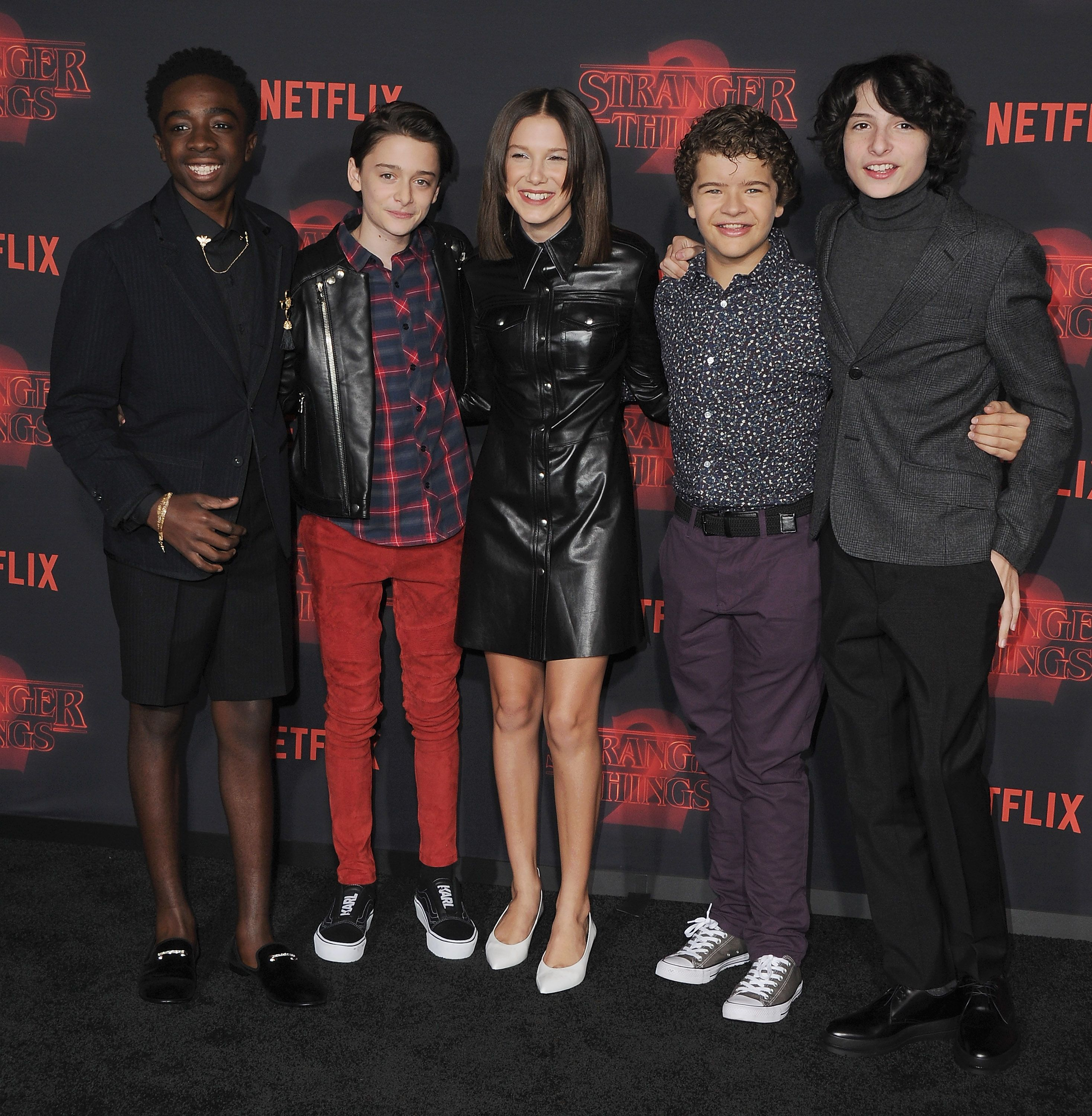 Stranger things cast heres how much the young stars get paid per stranger things cast heres how much the young stars get paid per episode m4hsunfo