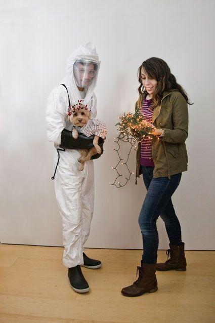 diy stranger things costumes