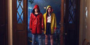 Stranger Things final temporada 4
