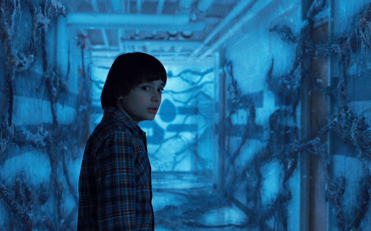 """This """"Stranger Things"""" Fan Theory Shows Will Might Have a Deeper Connection to the Upside Down"""