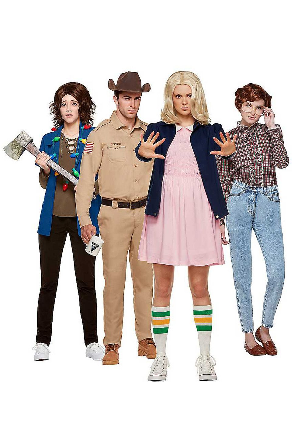 image. Spirit Halloween. u0027  sc 1 st  Womanu0027s Day : halloween costume finder  - Germanpascual.Com