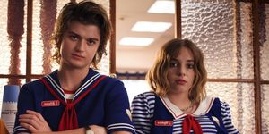 Stranger Things' Maya Hawke on how Robin ended up being gay