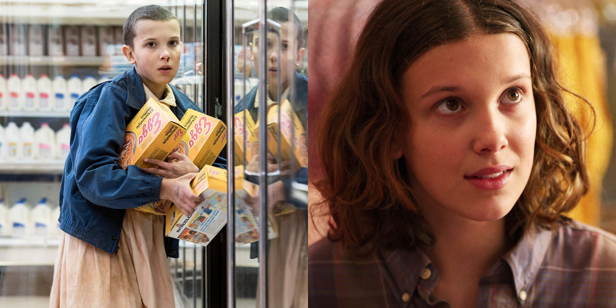 See Every Kid in the Stranger Things Cast, Then and Now