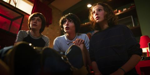 Stranger Things Season 4 Questions - Questions After Season 3 of Stranger Things