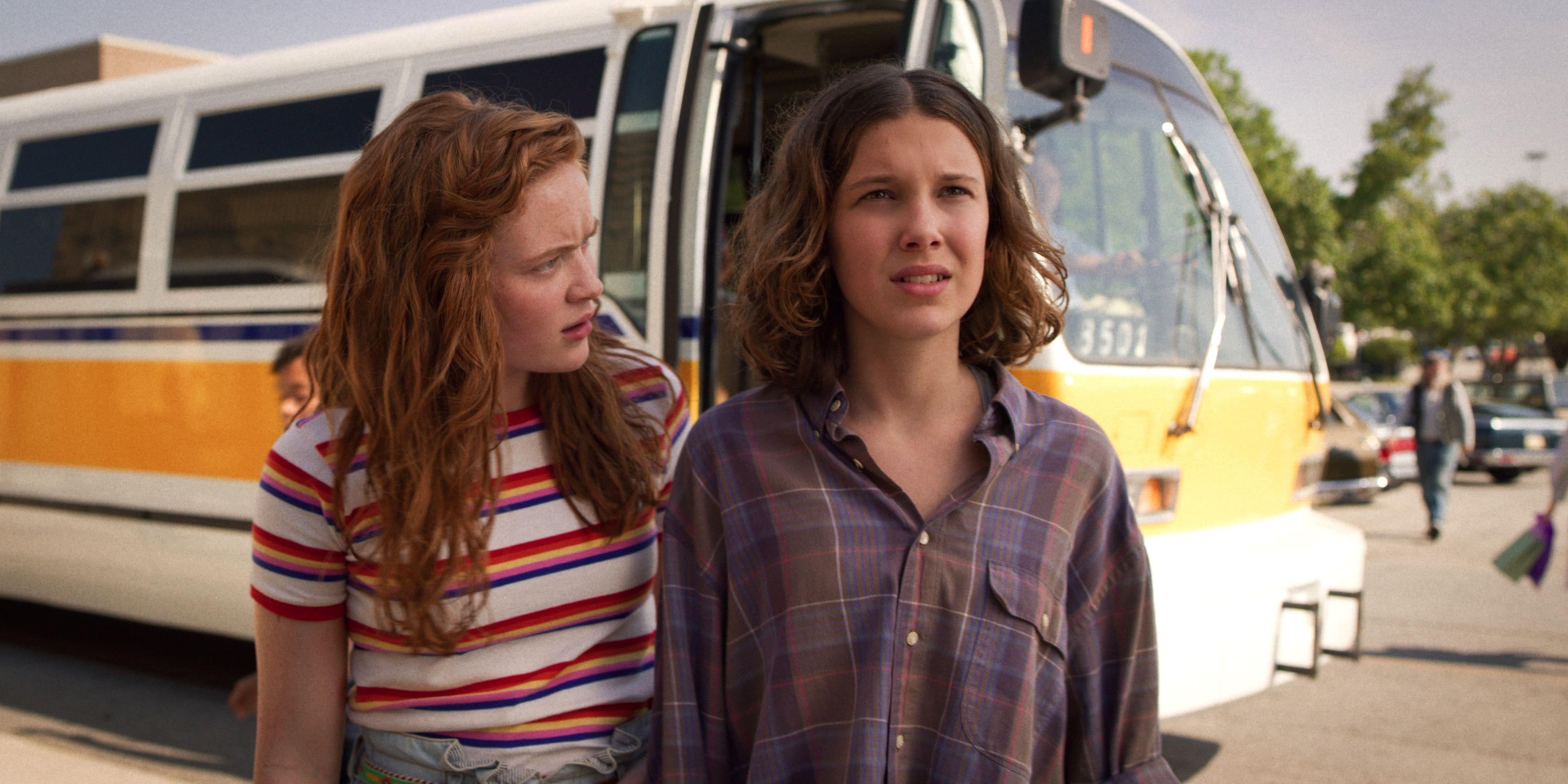 Best Stranger Things Season 4 Theories, Predictions, Plot Ideas