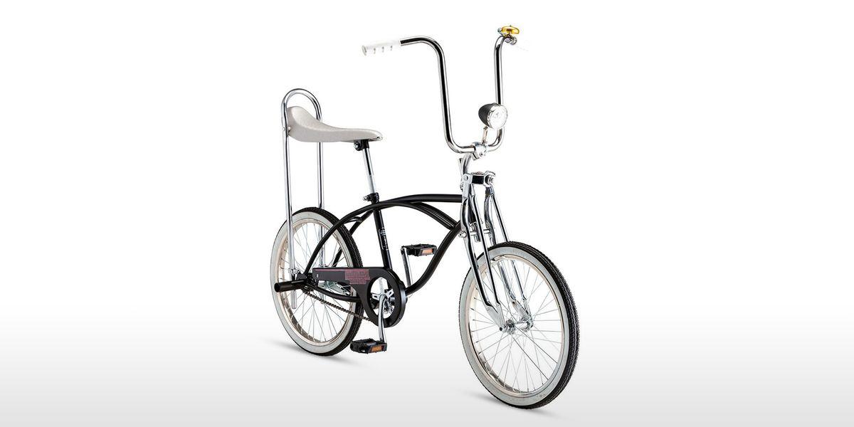 Fat Bike For Sale >> Schwinn Releases Mike's Bike - Limited-Edition 'Stranger ...