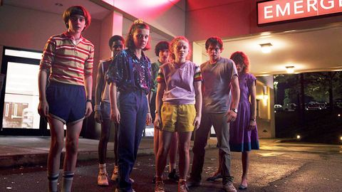 When Is Stranger Things Season 3 Out? Trailers, Rumours And