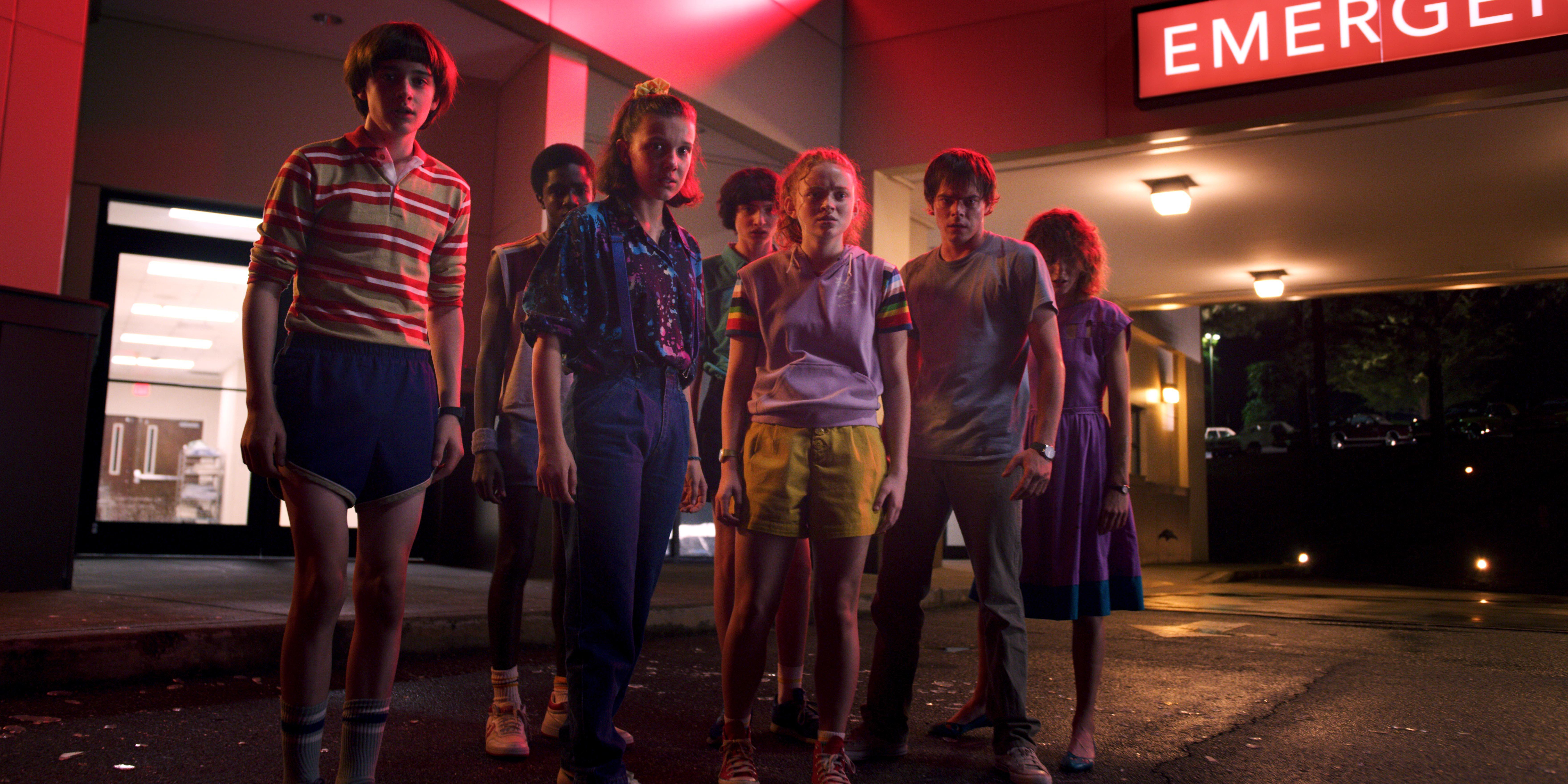 A estrela de Stranger Things: Finn Wolfhard compartilha a decepcionante atualização da 4ª temporada 1