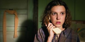Stranger Things, Season 3, Millie Bobby Brown