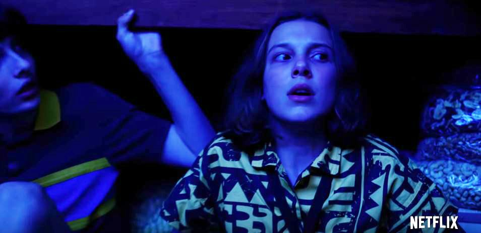 Stranger Things writers tease season 4 movie influences