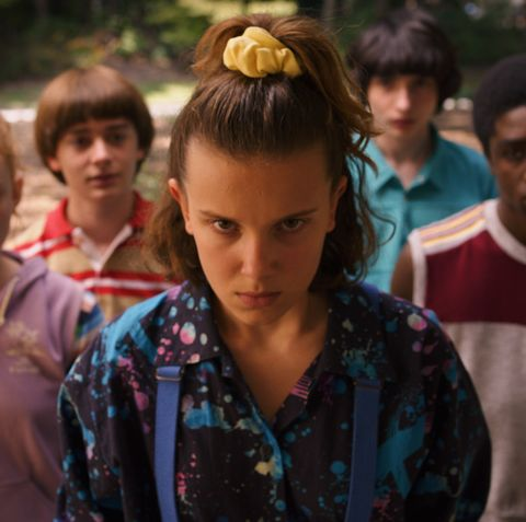 "Stranger Things cast tease ""gory"" season 3"