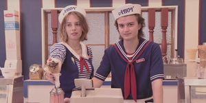 Netflix stranger things season 3 trailer