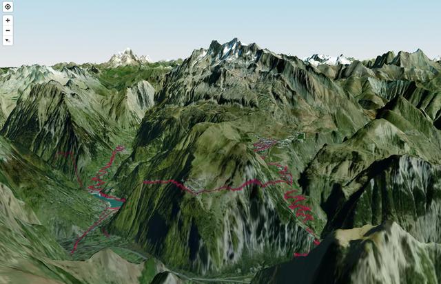 strava 3d maps