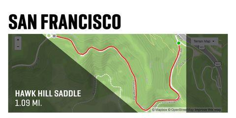 Land lot, Map, Sport venue, Geology, Trail, Road,