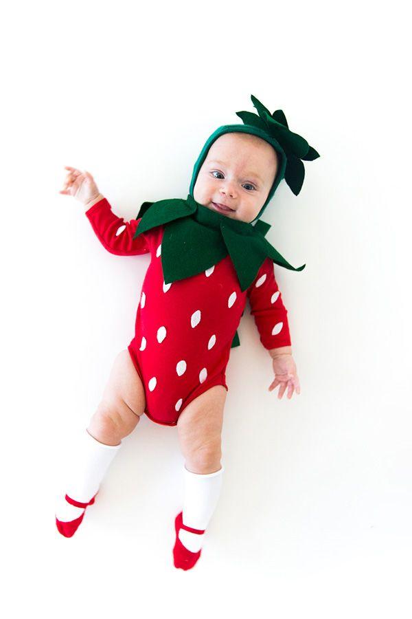 30 Best Baby Costume Ideas for 2019 , DIY Baby Halloween