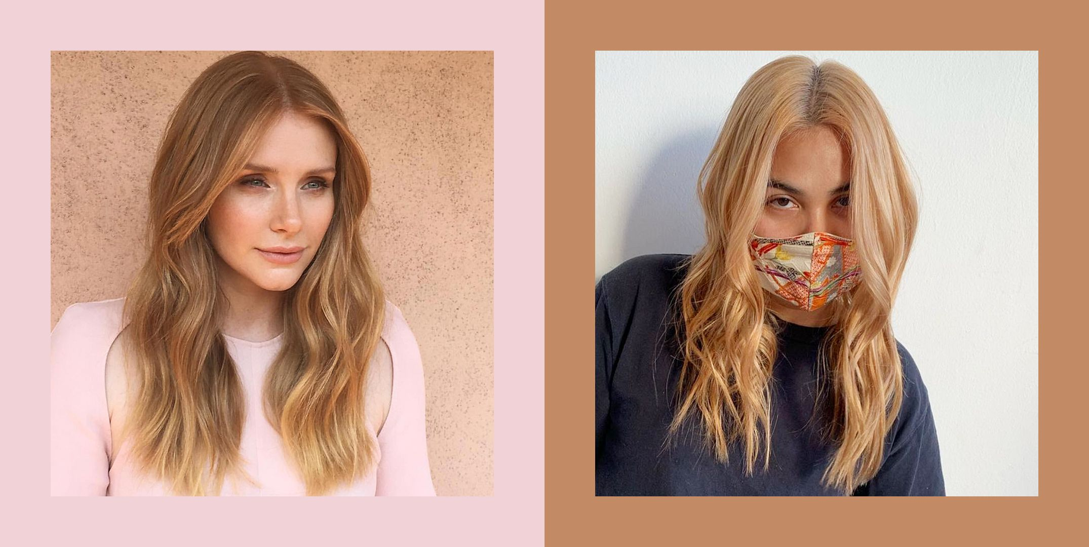 17 Best Strawberry Blonde Hair Color Ideas To Copy In 2021