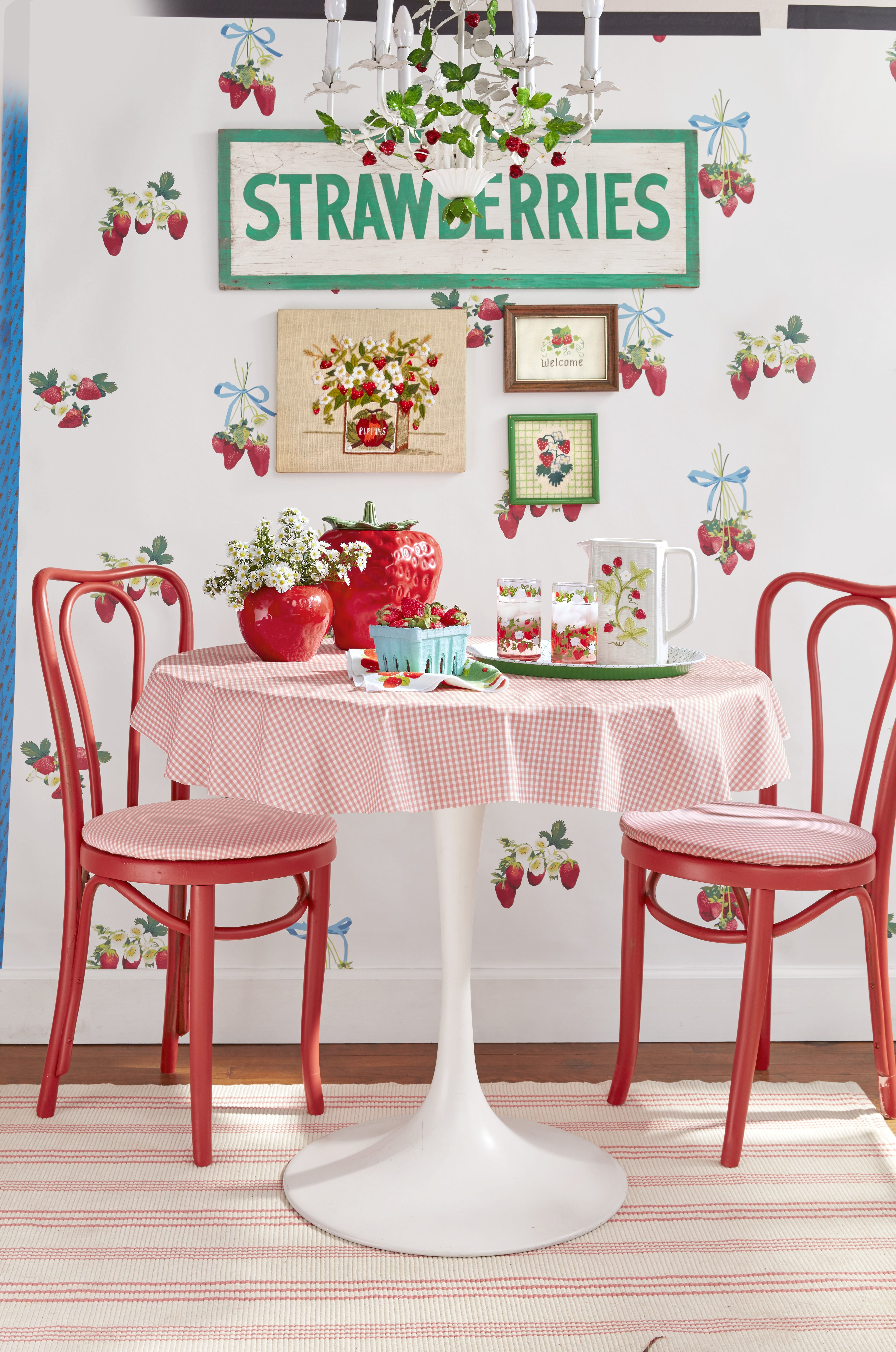 15 Best Kitchen Wallpaper Ideas How To Decorate Your With