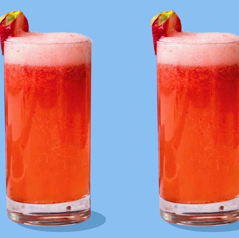 13 Memorial Day Cocktail Recipes To Make For Your Summer BBQ