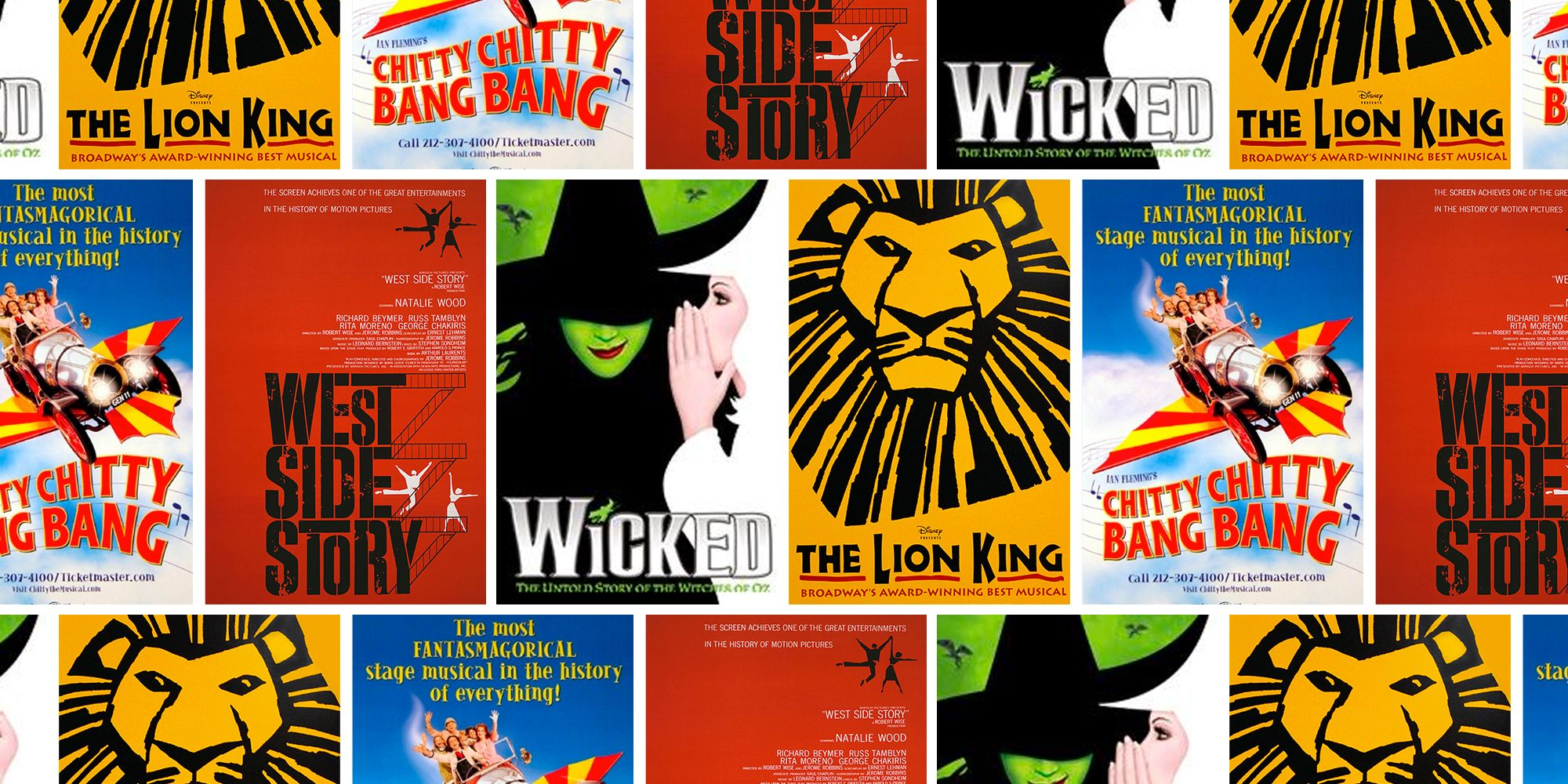 How To Watch Broadway Shows And Musicals Online During Coronavirus Shutdown