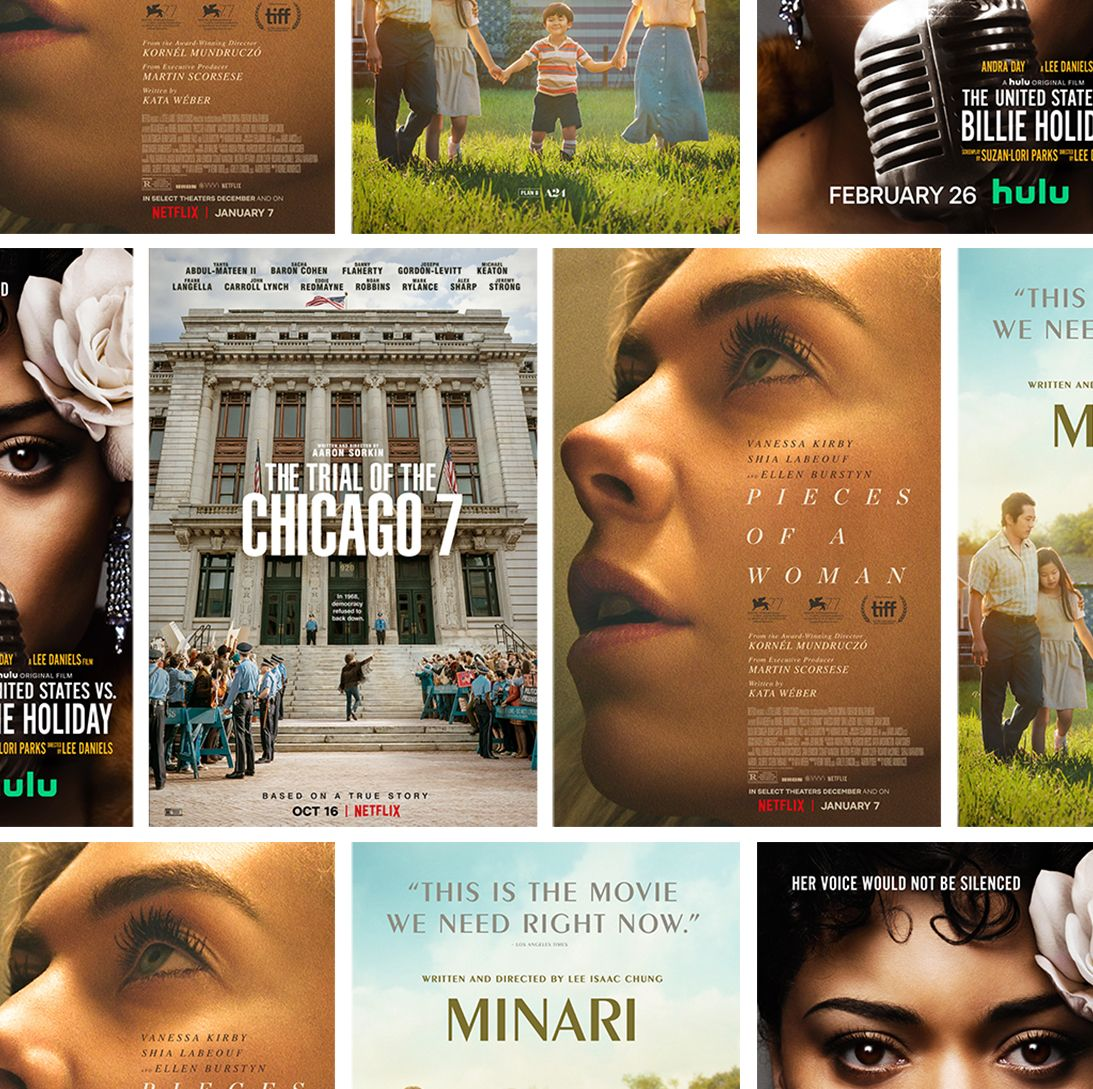 How to Stream All the Major Oscar Nominees This Year