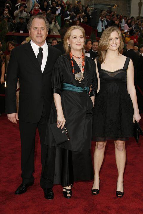 Meryl Streep and Husband Don Gummer's Relationship Details