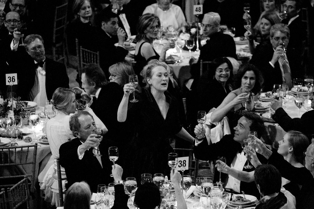 Celebrating 50 Years of the Film Society at Lincoln Center