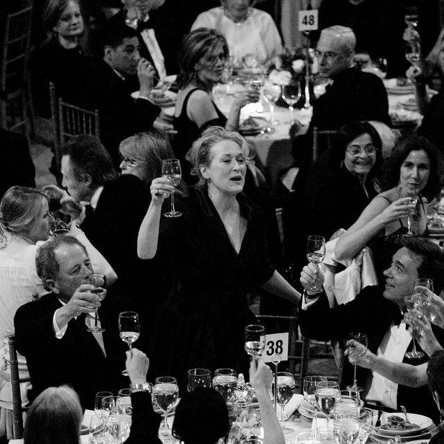 Meryl Streep Film Society of Lincoln Center