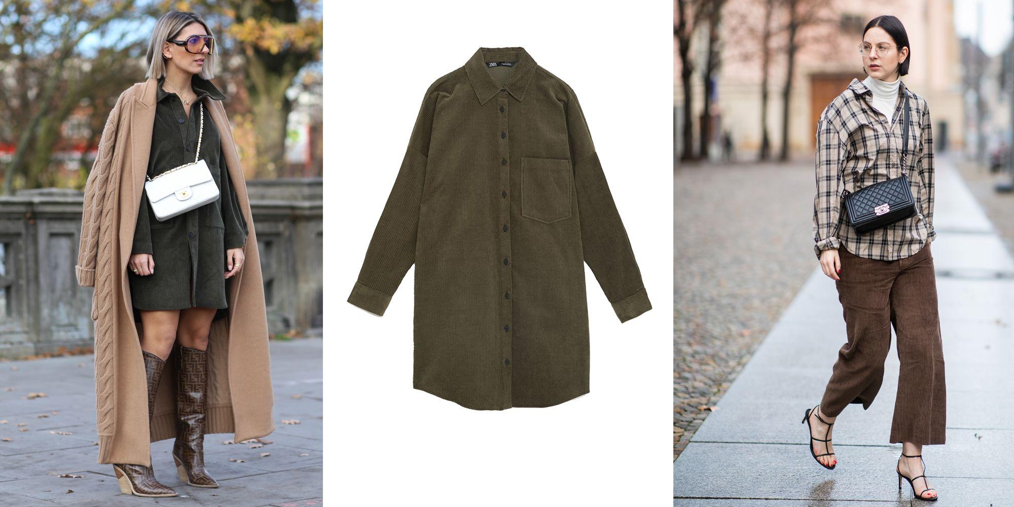 785c6286c Zara viste a las que más saben de frío en el street style de Berlín - Zara  domina los looks para abrigarse en la calle