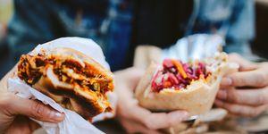street food utrecht