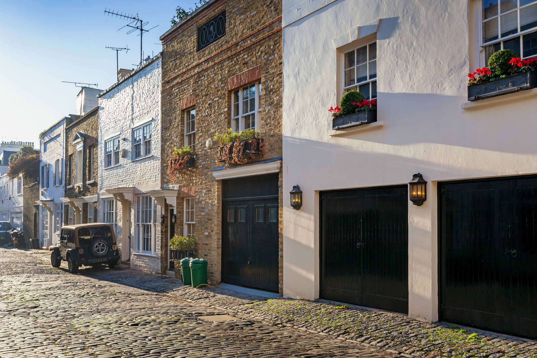 These are the 10 best places to live in London