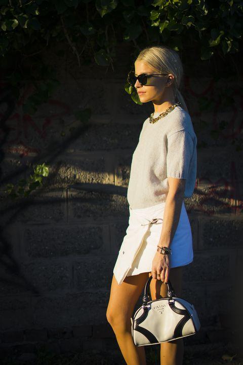 street style at prada fashion show february 20   milan fashion week fallwinter 2020 2021