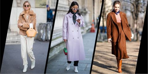 2c448a462d The best street style from Couture Fashion Week – Street style ...