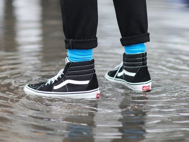 f71930ff How Vans Became the Shoes Everyone's Wearing—Again