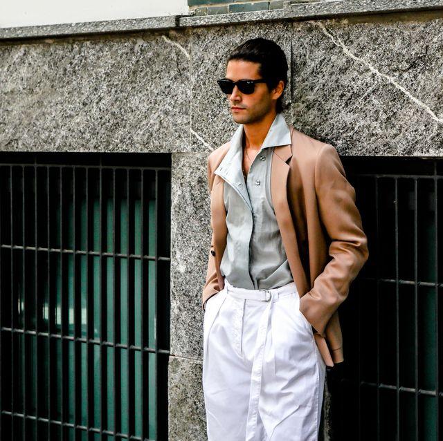 eb1cc26fb Semana de la Moda de Milán - Los mejores looks de street style para ...