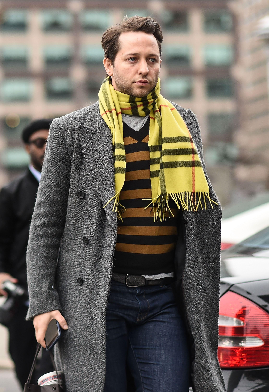 street style hombre nueva york 2018