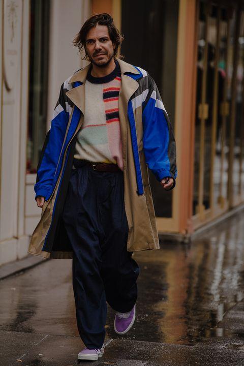 ss22 paris fashion week street style day 7