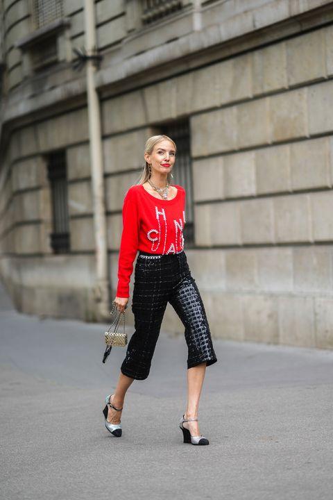 street style paris tendencias