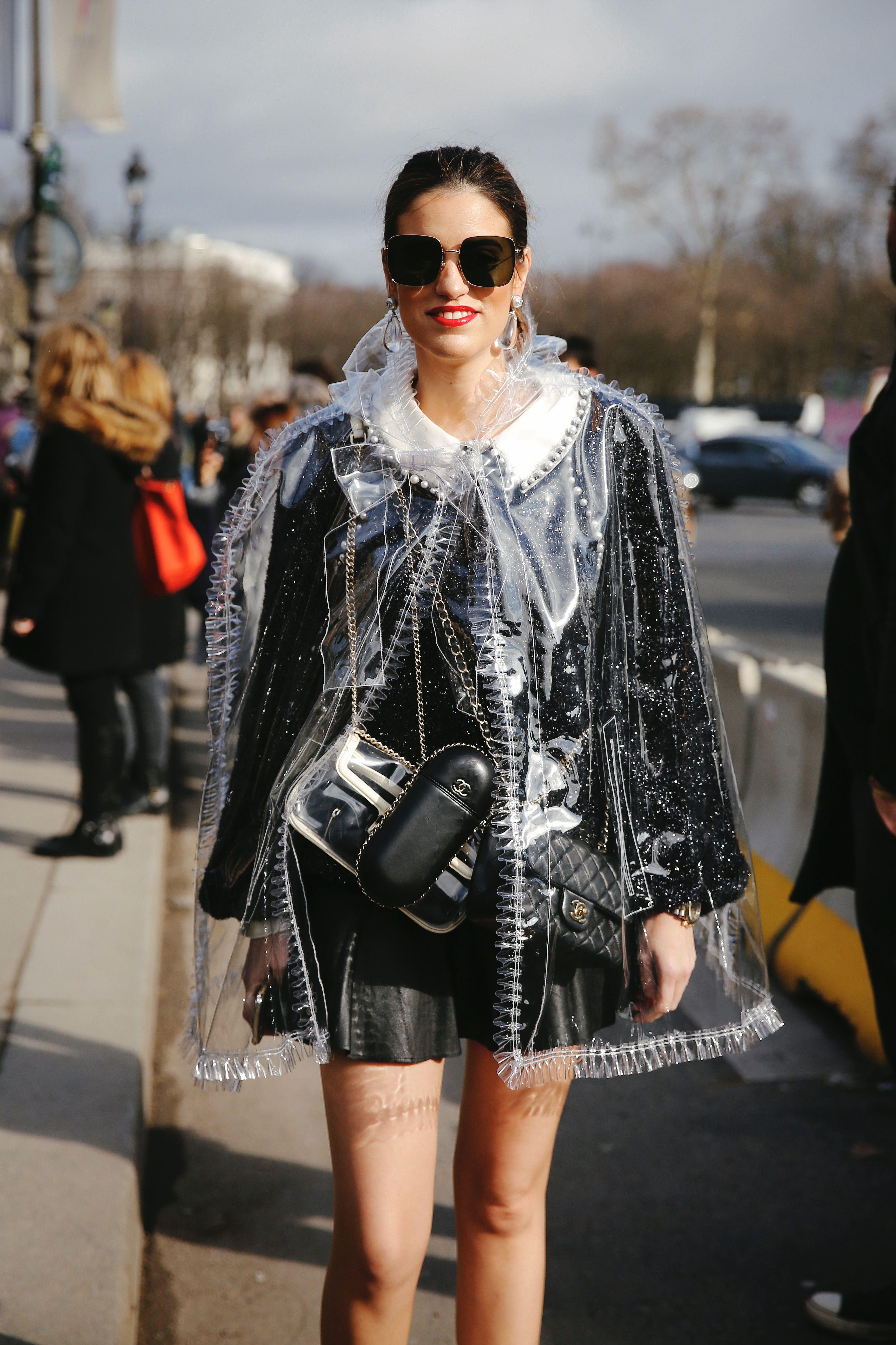 0e7d04a6306 Así se viste en París - Street style  lecciones de estilo de París
