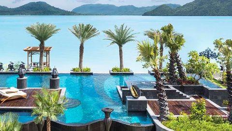 The St.Regis Langkawi, Malaysia - luxury hotels