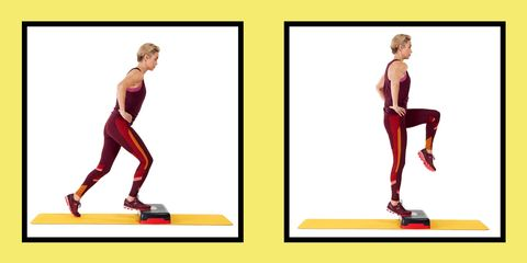 simple strength moves for runners
