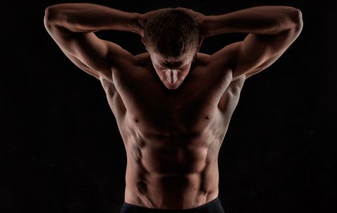 The 10 Best Exercises for Men