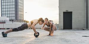 StrengthTraining Tips