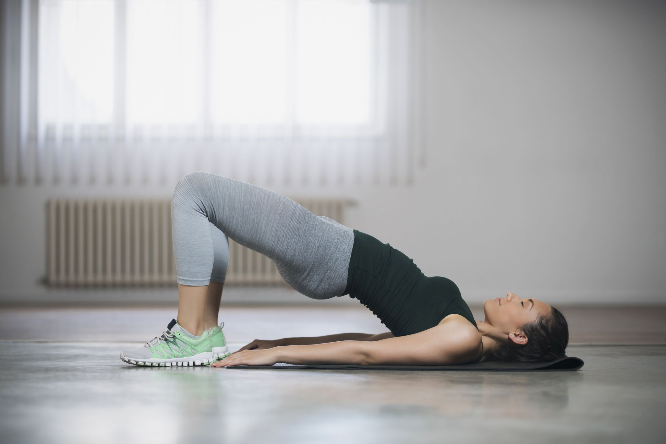 13 Butt Exercises to Build Stronger Glutes, According to Personal Trainers